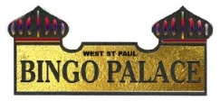 West St Paul Bingo Palace - Homestead Business Directory