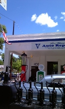 Van Ness Chevron & Auto Repair