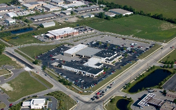 Pearson Ford - Zionsville, IN