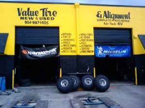 Value Tire & Alignment