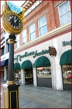 S E Needham Jewelers - Homestead Business Directory
