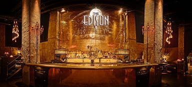 The Edison - Los Angeles, CA