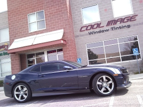 Cool Image Auto Window Tinting - Homestead Business Directory