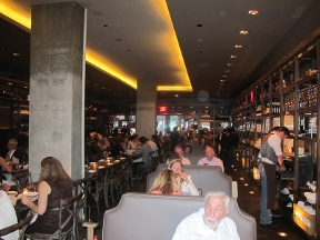 DBGB Kitchen and Bar - New York, NY