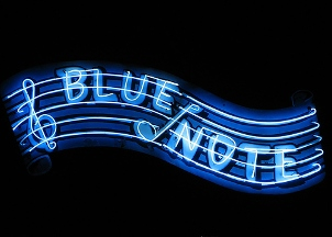 Blue Note Lounge - Oklahoma City, OK