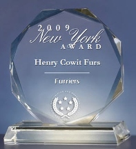 Henry Cowit Inc - New York, NY