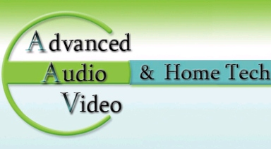 Advanced Audio Video &amp; Home Tech