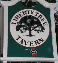 Liberty Tree Tavern Liberate - Orlando, FL