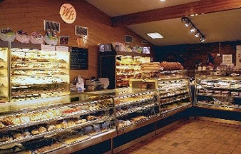 Weber's Bakery - Chicago, IL