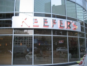 Keefer's - Chicago, IL
