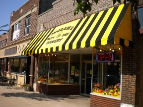 Ingram's Busy Bee Bakery - Downers Grove, IL