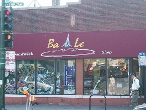 BA Le French Bakery & Restaurant - Chicago, IL