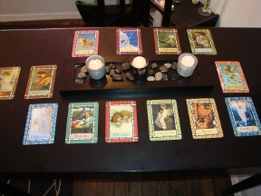 Sierra Clairvoyant Psychic And Tarot Cards Reading