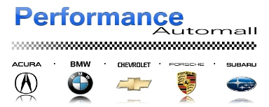 Performance Bmw - Chapel Hill, NC