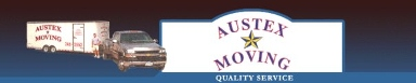 Austex Moving - Austin, TX