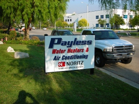 A Payless Water Heaters & Tankless Water Heaters - Thousand Oaks, CA