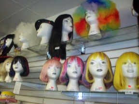 Rainbow Wigs - Lake Saint Louis, MO