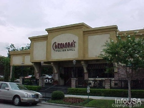 Carrabba's Italian Grill - Houston, TX