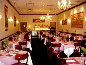 Jaipur Indian Cuisine - King of Prussia, PA