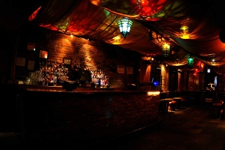 Babel Hookah Lounge - New York, NY