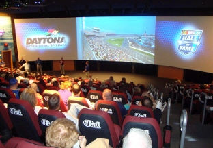 NASCAR Hall of Fame - Charlotte, NC