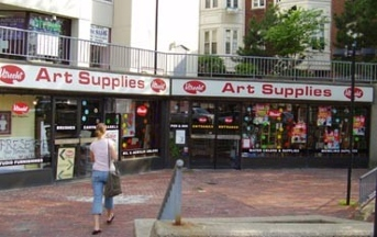 Utrecht Art Supplies - Boston, MA