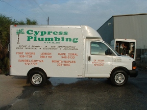 Cypress Plumbing - Fort Myers, FL