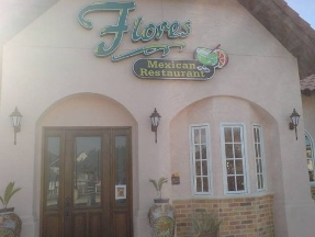 Flores Mexican Restaurant - Homestead Business Directory