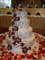 Cakes By Dea And More - Marengo, IL