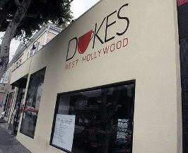 Dukes West Hollywood - West Hollywood, CA