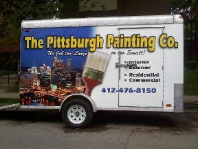 The Pittsburgh Painting Co. - Duquesne, PA