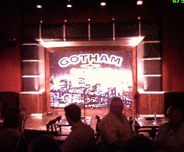 Gotham Comedy Club - New York, NY