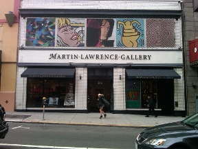 Martin Lawrence Galleries - San Francisco, CA