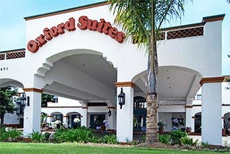Oxford Suites Pismo Beach - Pismo Beach, CA