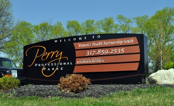 ISF Sign Specialists Inc - Indianapolis, IN