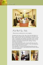 Posh Nail Salon Spa - Palo Alto, CA