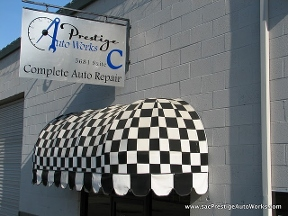 Prestige Auto Works
