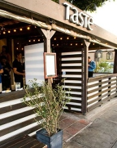 Taste on Melrose - West Hollywood, CA