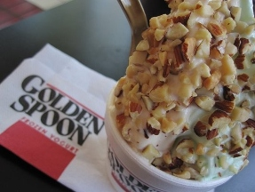 Golden Spoon Frozen Yogurt - Escondido, CA