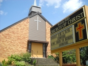 Western Hills Church of Christ - Cincinnati, OH