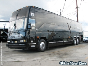 White Rose Limo - Orange, CA