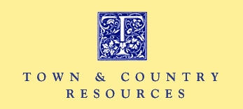 Town + Country Resources - Palo Alto, CA