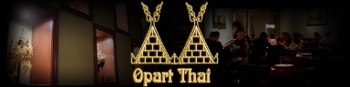 Opart Thai House Restaurant - Chicago, IL