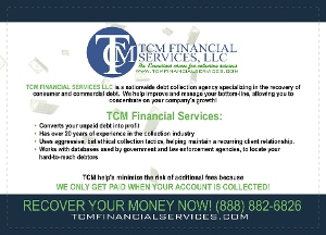 TCM Financial Services LLC - Los Angeles, CA