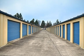 Portland Ave. Self Storage - Tacoma, WA
