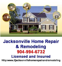 Jacksonville Home Repair And Remodeling - Jacksonville, FL