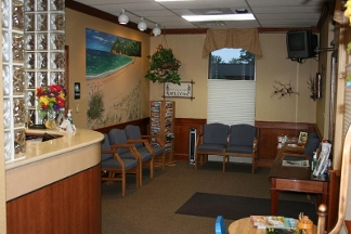 Dental Office - Indianapolis, IN