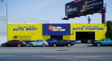 West Auto Painting - Homestead Business Directory