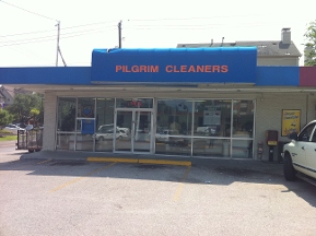 Texas Pilgrim Cleaners INC - Houston, TX