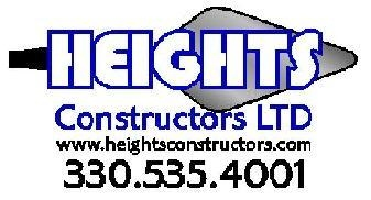 Heights Constructors - Akron, OH